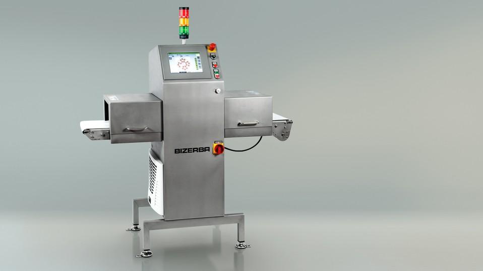 X-Ray Food