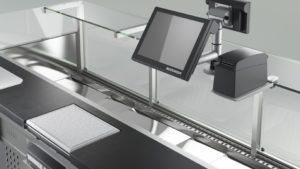 Bizerba Retail Scales K-Class Flex