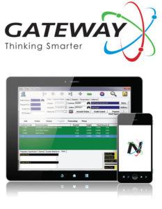 Food Tracability - Gateway App