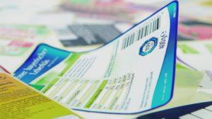 Bizerba Labels - Thermal labels
