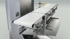 Precision Checkweigher CWF Maxx