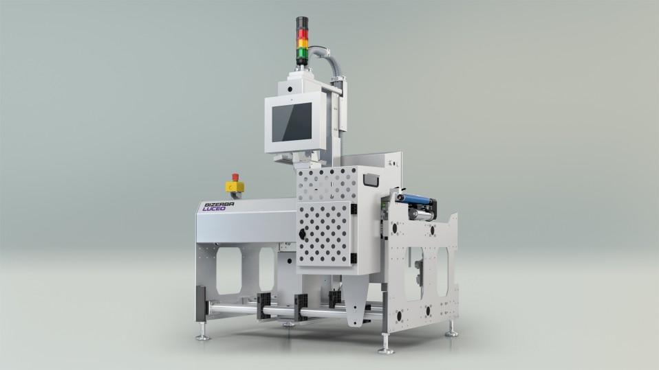 BVS®-L maxx vision inspection system