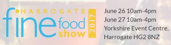 Harrogate Fine Food Show