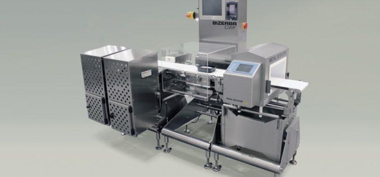 checkweighers metal detectors